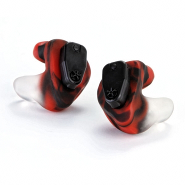 DefendEar Digital Earplugs